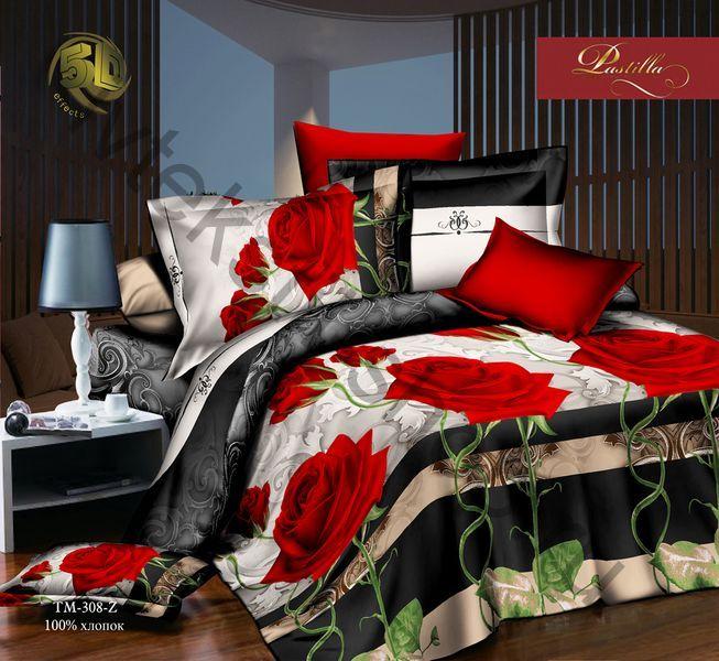 Пример постельного белья из поплина